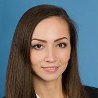 Алена Валентиновна Клещевникова
