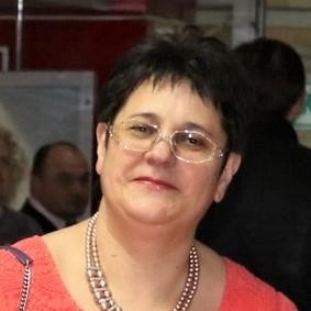Галина Геннадиевна Кузьминова