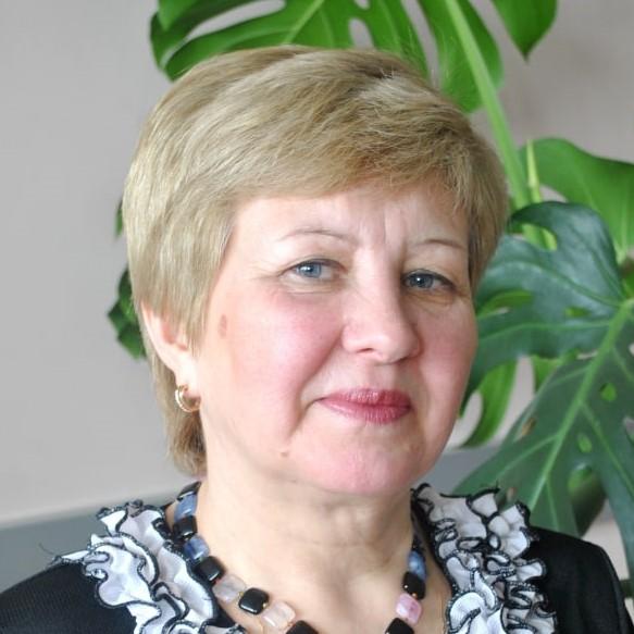 Валентина Ивановна Львутина