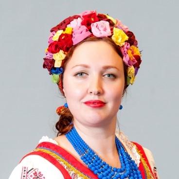 Мария Евгеньевна Кровопускова