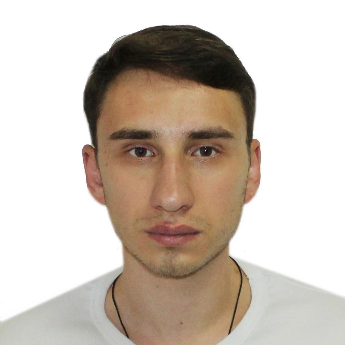 Александр Игоревич Рубаненков