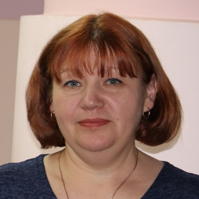 Светлана Анатольевна Карапецкая