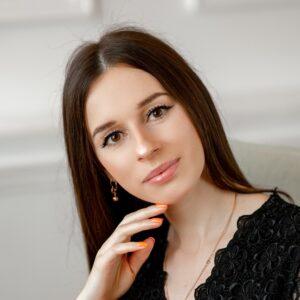 Лилия Сергеевна Беляева