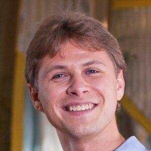 Игорь Васильевич Попов