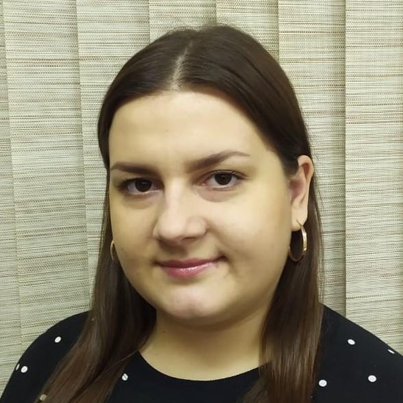 Анна Сергеевна Ефименко