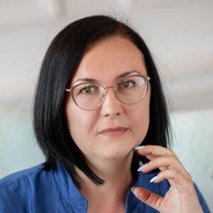 Олеся Александровна Левчина