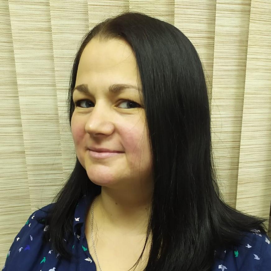 Жанна Вячеславовна Логвинова