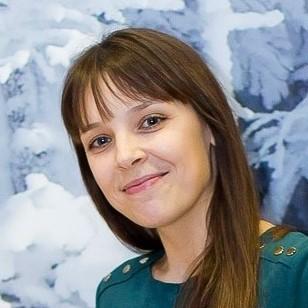 Ольга Анатольевна Несоленая