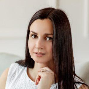 Ольга Юрьевна Сороковая