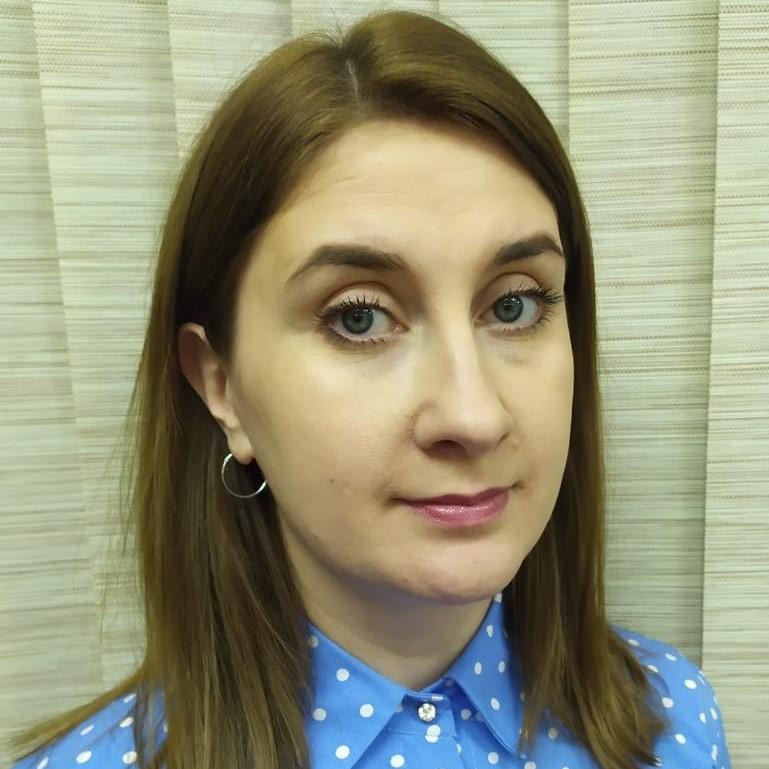 Надежда Викторовна Церковная
