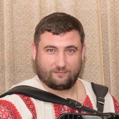 Артем Николаевич Артамонов