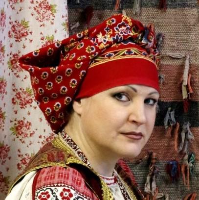 Ольга Григорьевна Бородина