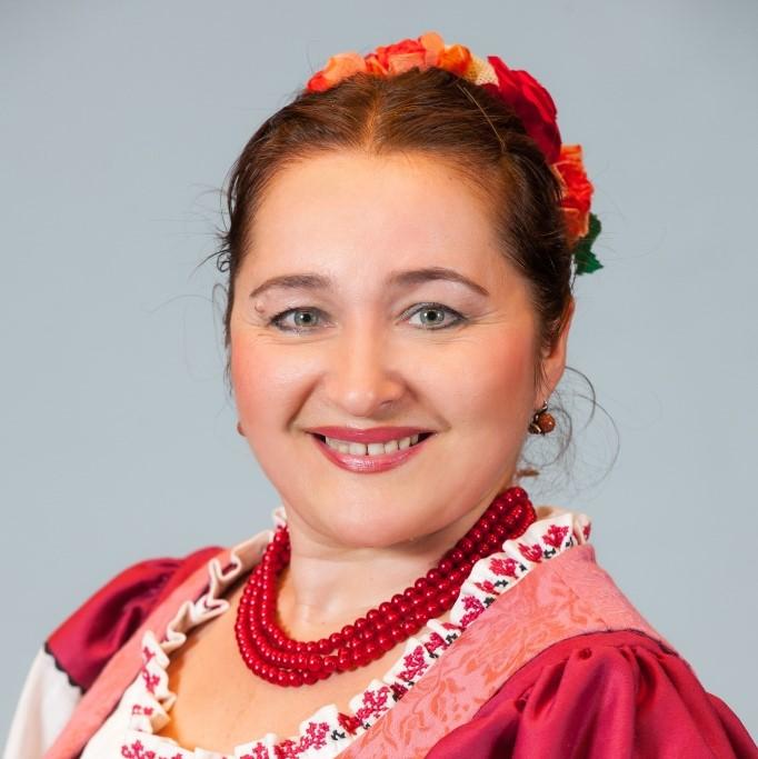 Лариса Александровна Дерешева