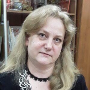 Ирина Викторовна Длужевская