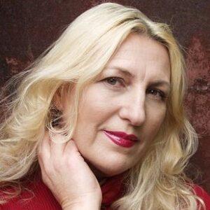 Тамара Николаевна Нестерова
