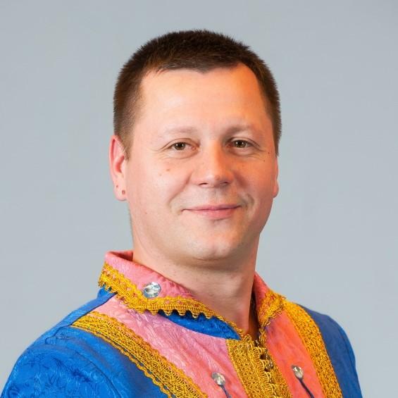 Александр Геннадьевич Усов