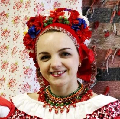 Светлана Алексеевна Зуева