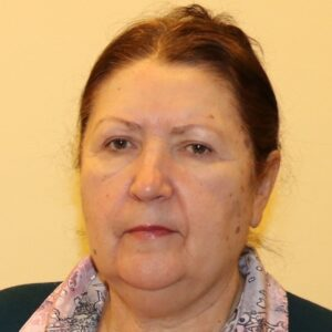 Галина Геннадьевна Богаткина