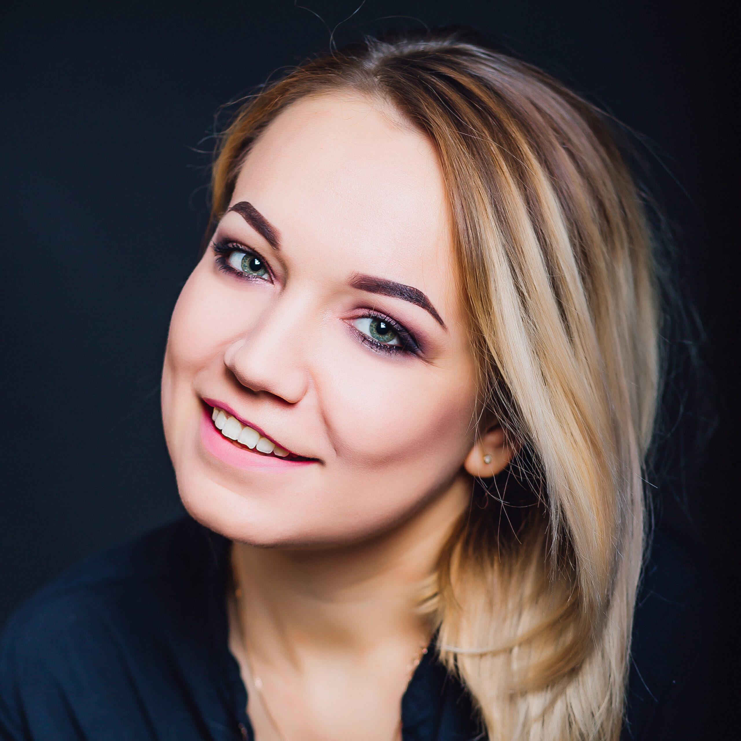 Юлия Валентиновна Храмченкова