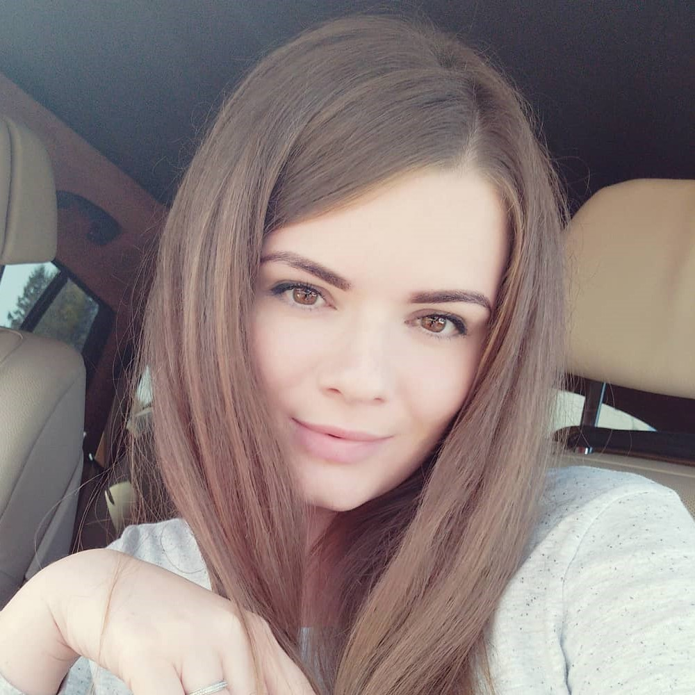 Анастасия Сергеевна Романенко