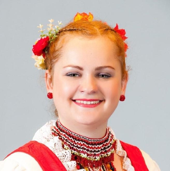 Елена Ивановна Авдеенко