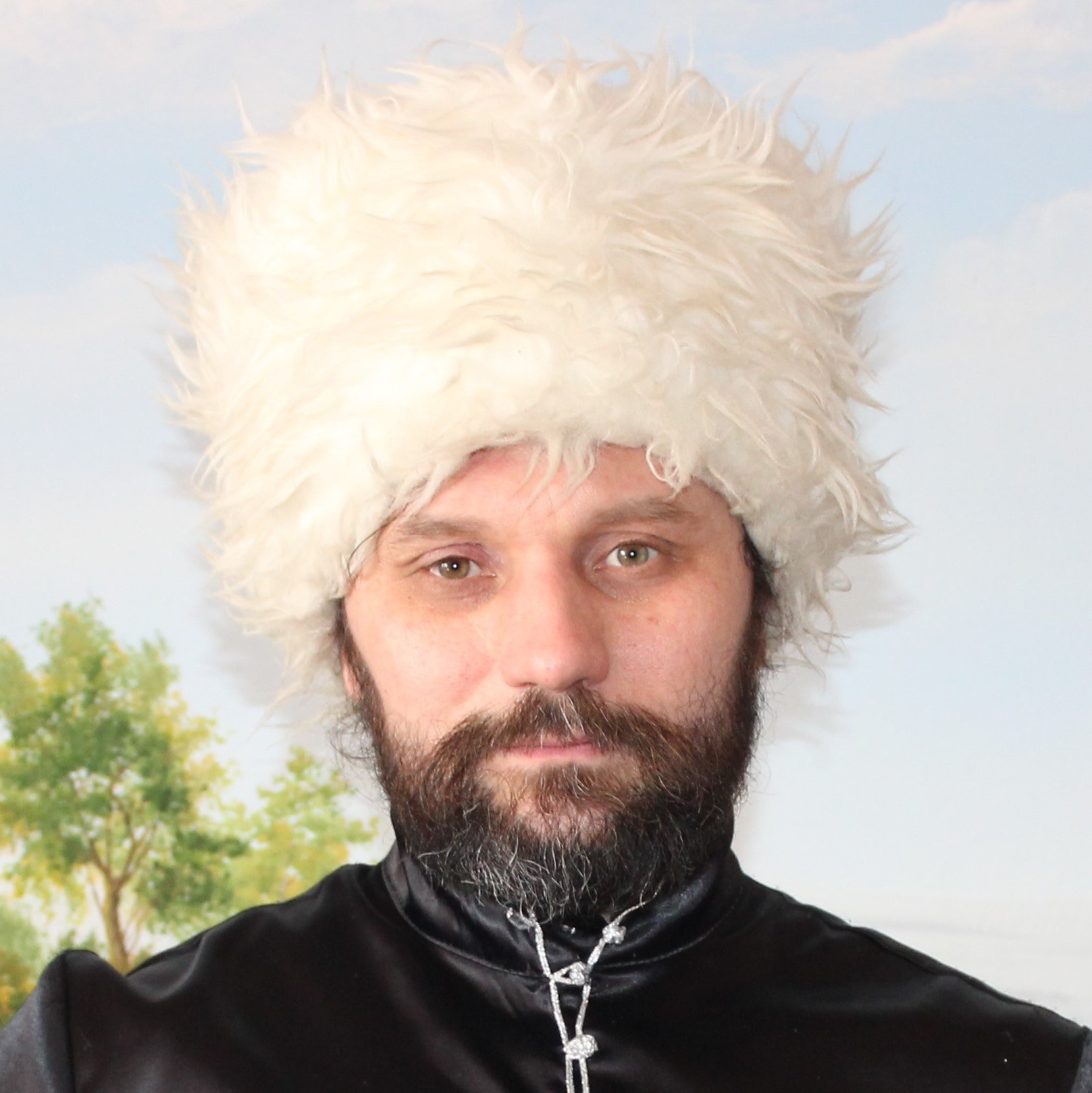 Сергей Игоревич Батаев