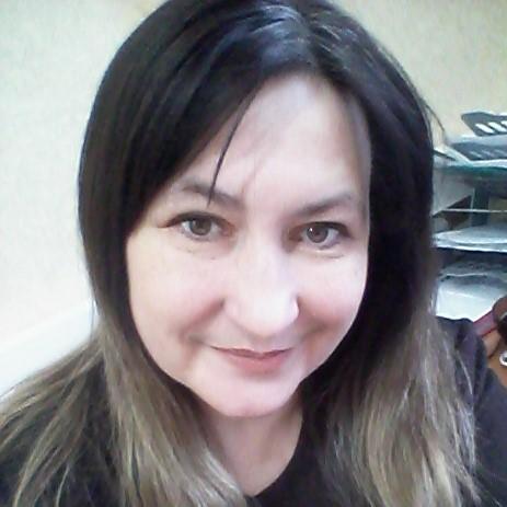 Татьяна Михайловна Москвина