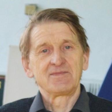 Игорь Николаевич Шкодинов