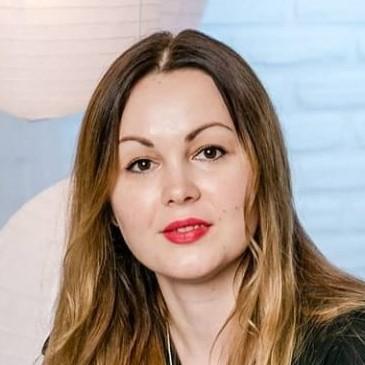 Елена Андреевна Никуткина