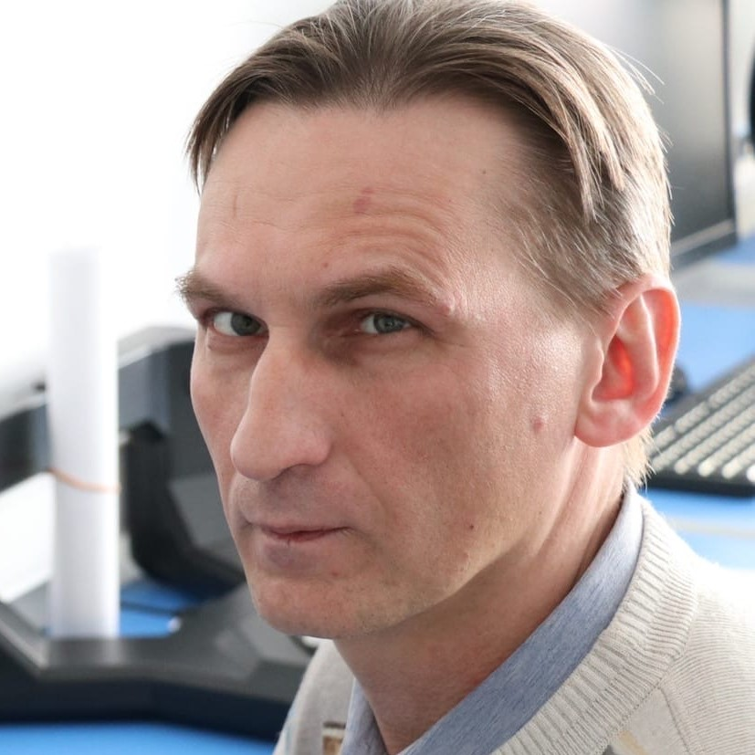 Андрей Валерьевич Салов