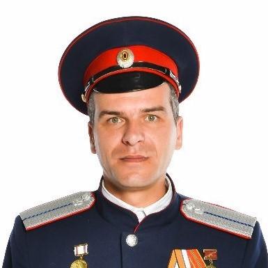 Михаил Александрович Свинцов
