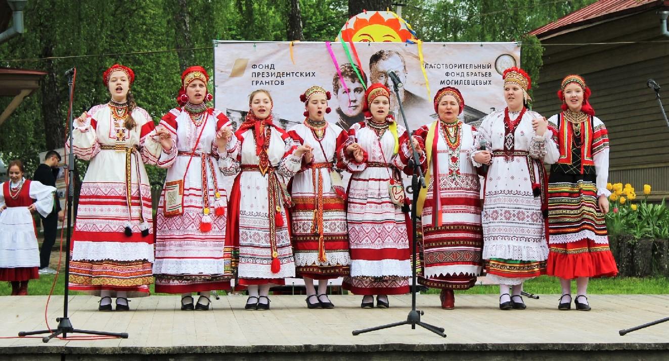 Тенишевский фестиваль