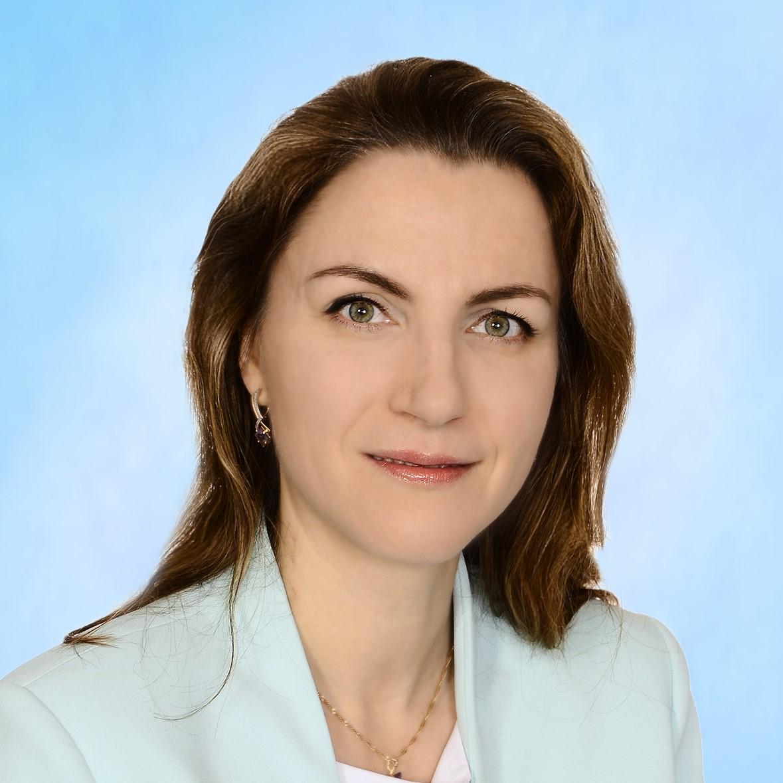 Галина Михайловна Грохотова