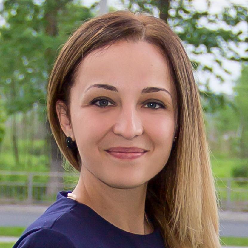 Екатерина Александровна Жигалина
