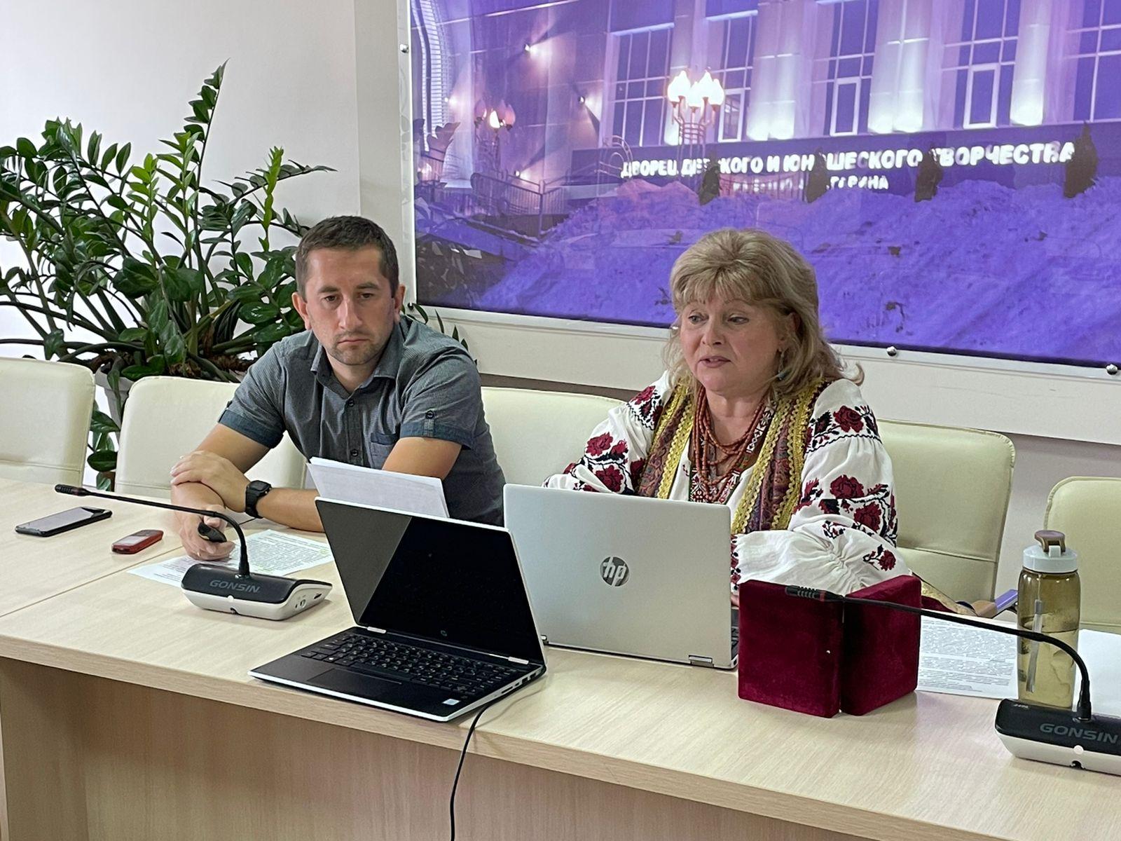 Л.Н. Калугина приняла участие в международной научно-практической конференции