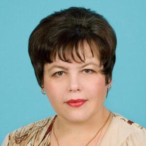 Ольга Олеговна Батищева