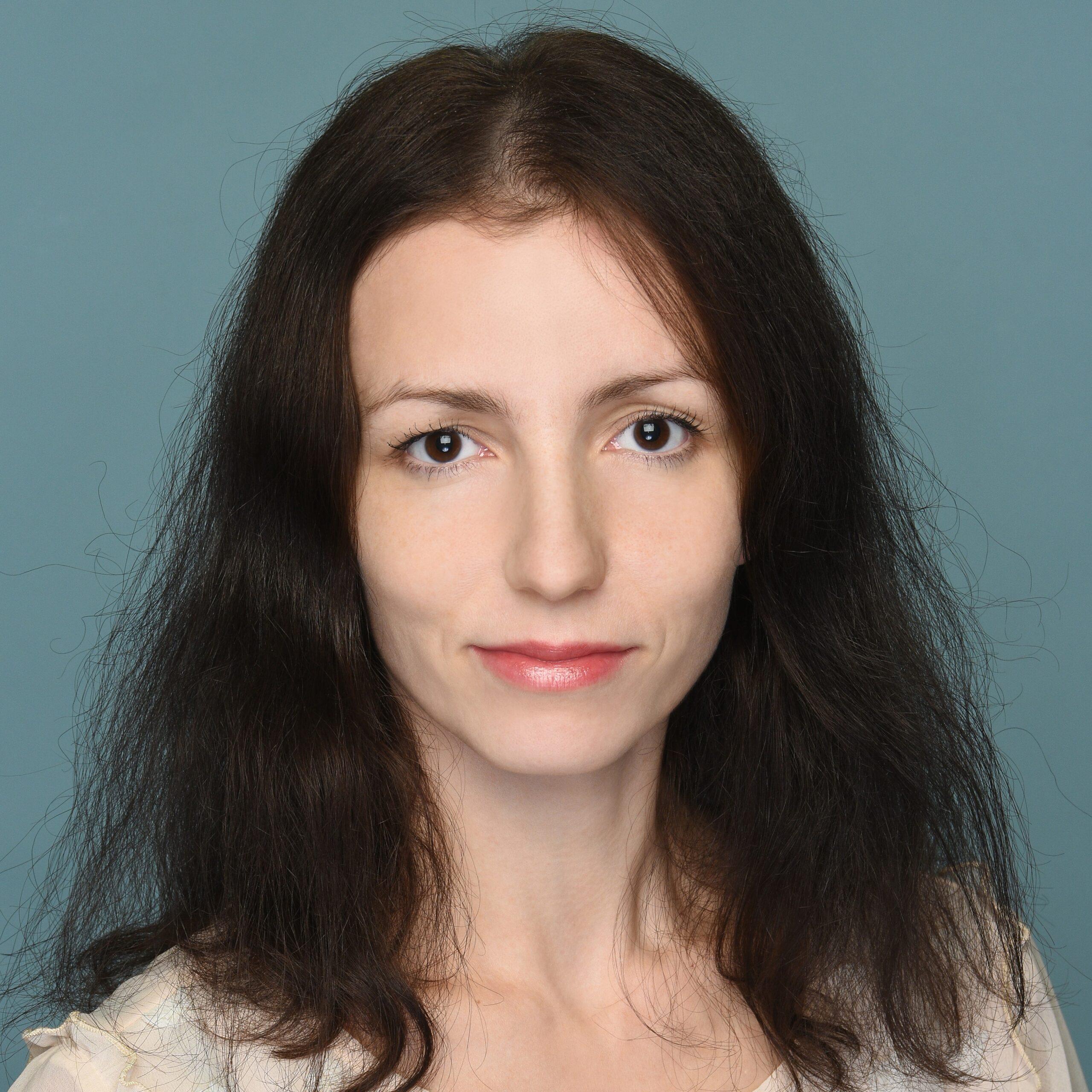Наталия Валерьевна Сивакова